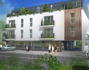 Achat / Vente immobilier neuf Chennevières-sur-Marne proche du centre (94430) - Réf. 265