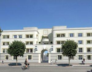 Achat / Vente immobilier neuf Chessy dans la Zac des studios et des congrès (77700) - Réf. 1389