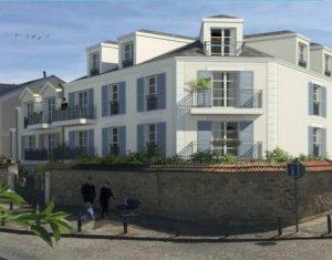 Achat / Vente immobilier neuf Chevilly-Larue à 500 mètres de la gare (94550) - Réf. 4736