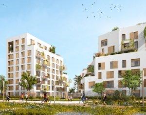 Achat / Vente immobilier neuf Chevilly-Larue proche du futur Grand Paris et Tram (94550) - Réf. 2662