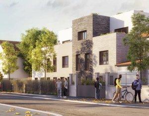 Achat / Vente immobilier neuf Chevilly-Larue quartier Les Portes d'Orly (94550) - Réf. 2361