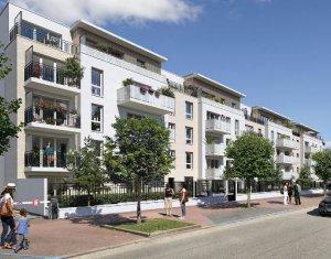 Achat / Vente immobilier neuf Chilly-Mazarin à 600 m du centre-ville (91380) - Réf. 5251