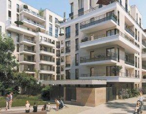 Achat / Vente immobilier neuf Clichy à 500m du métro ligne 13 (92110) - Réf. 5460