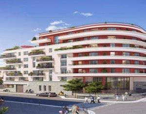 Achat / Vente immobilier neuf Clichy cœur de ville (92110) - Réf. 1405