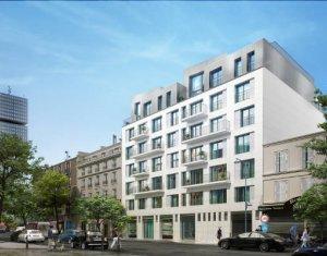 Achat / Vente immobilier neuf Clichy-la-Garenne aux portes de Paris (92110) - Réf. 6033