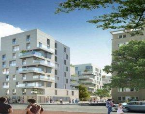 Achat / Vente immobilier neuf Clichy proche du centre (92110) - Réf. 3273