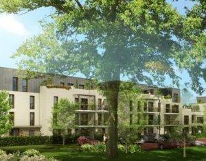 Achat / Vente immobilier neuf Corbeil-Essonnes en bord de Seine (91100) - Réf. 1463