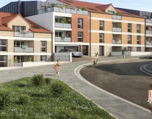 Achat / Vente immobilier neuf Corbeil-Essonnes proche centre-ville (91100) - Réf. 5026