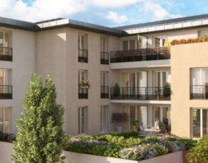 Achat / Vente immobilier neuf Corbeil-Essonnes proche stade nautique (91100) - Réf. 2741