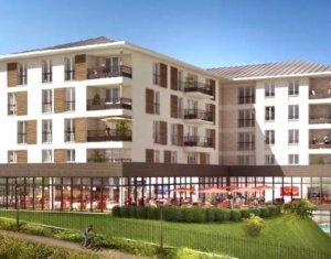 Achat / Vente immobilier neuf Corbeil-Essonnes résidence séniors (91100) - Réf. 1619