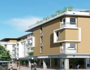 Achat / Vente immobilier neuf Cormeilles-en-Parisis proche gare (95240) - Réf. 5094