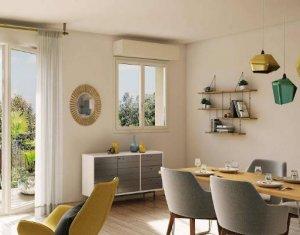 Achat / Vente immobilier neuf Coulommiers dans les hauteurs de ville (77120) - Réf. 4070