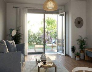 Achat / Vente immobilier neuf Coupvray proche cœur de ville (77700) - Réf. 4394