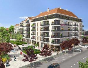 Achat / Vente immobilier neuf Créteil quartier Val de Brie (94000) - Réf. 1246