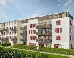 Achat / Vente immobilier neuf Dammarie-les-Lys centre-ville (77190) - Réf. 411