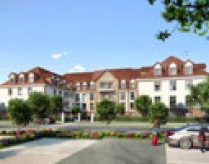 Achat / Vente immobilier neuf Domont Centre (95330) - Réf. 1757