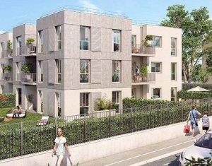 Achat / Vente immobilier neuf Egly cœur de ville (91520) - Réf. 1767