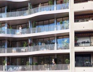 Achat / Vente immobilier neuf Enghien-les-Bains à deux pas du lac (95880) - Réf. 4120
