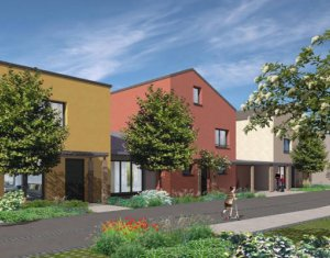 Achat / Vente immobilier neuf Epinay-sur-Orge proche mairie (91360) - Réf. 3450