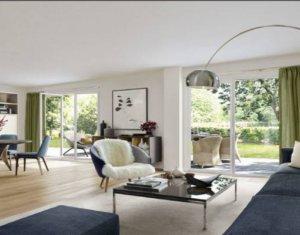 Achat / Vente immobilier neuf Epone au coeur quartier authentique (78680) - Réf. 2859