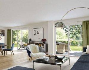 Achat / Vente immobilier neuf Epone au coeur quartier authentique (78680) - Réf. 2910
