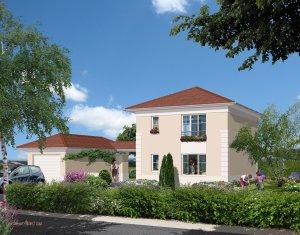 Achat / Vente immobilier neuf Epône proche centre-ville (78680) - Réf. 2798