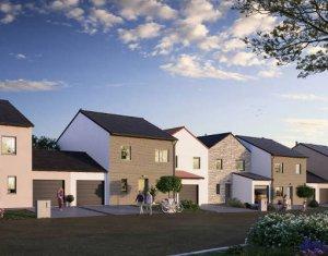 Achat / Vente immobilier neuf Éragny à 100 m du Transilien J (95610) - Réf. 5975