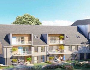 Achat / Vente immobilier neuf Etampes proche vieille ville (91150) - Réf. 3584