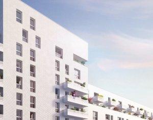 Achat / Vente immobilier neuf Evry 300 mètres RER D (91000) - Réf. 1268