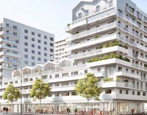 Achat / Vente immobilier neuf Evry, coeur de ville (91000) - Réf. 1365