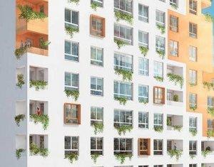 Achat / Vente immobilier neuf Evry cœur de ville et des facultés (91000) - Réf. 834
