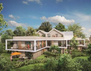 Achat / Vente immobilier neuf Evry proche RER D (91000) - Réf. 5481