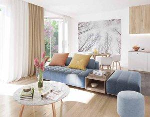 Achat / Vente immobilier neuf Fontainebleau à 1 minute du collège (77300) - Réf. 4210