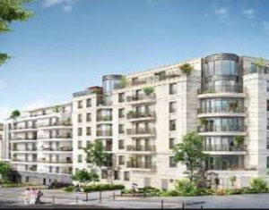 Achat / Vente immobilier neuf Fontenay-aux-Roses proche centre-ville (92260) - Réf. 2845