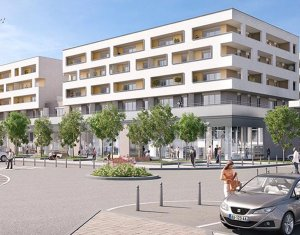 Achat / Vente immobilier neuf Fosses proche mairie (95470) - Réf. 1768