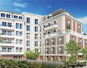 Achat / Vente immobilier neuf Gagny à 2 minutes du RER E (93220) - Réf. 4296
