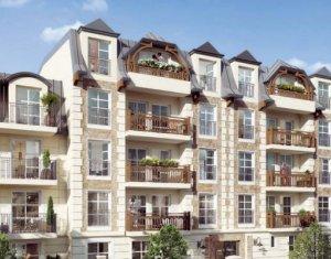 Achat / Vente immobilier neuf Gagny à quelques minutes du centre-ville (93220) - Réf. 4325