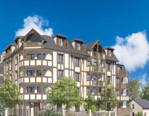 Achat / Vente immobilier neuf Gagny centre-ville (93220) - Réf. 3058