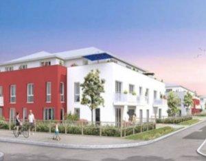 Achat / Vente immobilier neuf Gargenville proche parc du Vexin (78440) - Réf. 3791