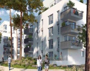 Achat / Vente immobilier neuf Gif-sur-Yvette proche des école (91190) - Réf. 4459