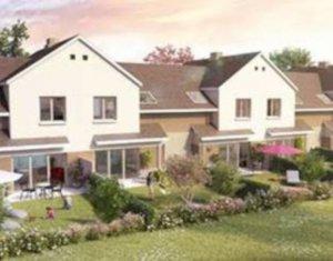 Achat / Vente immobilier neuf Gometz-la-Ville proche centre (91400) - Réf. 3333