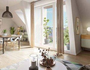 Achat / Vente immobilier neuf Gonesse proche centre-ville (95500) - Réf. 4292