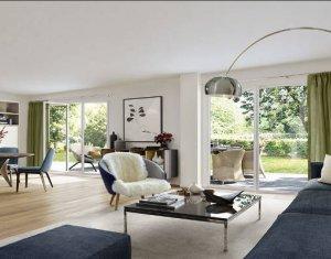 Achat / Vente immobilier neuf Gonesse proche centre-ville (95500) - Réf. 3119
