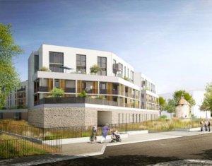 Achat / Vente immobilier neuf Gonesse proche du centre-ville (95500) - Réf. 797