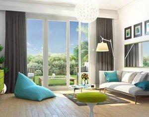 Achat / Vente immobilier neuf Goussainville proche RER D (95190) - Réf. 1109