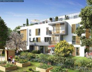 Achat / Vente immobilier neuf Herblay à 25 minutes au Nord de Paris (95220) - Réf. 692