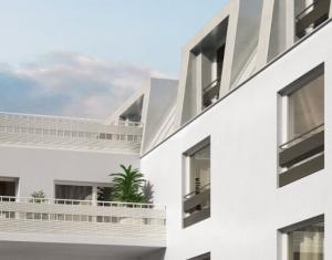 Achat / Vente immobilier neuf Houilles à 10 minutes de La Défense (78800) - Réf. 5092