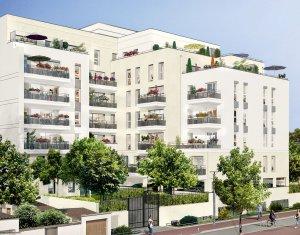 Achat / Vente immobilier neuf Juvisy-sur-Orge à 500 mètres du centre-ville (91260) - Réf. 3225