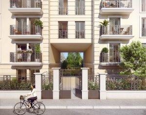 Achat / Vente immobilier neuf L'Hay-Les-Roses à 600 mètres du Parc de Chevilly (94240) - Réf. 2641