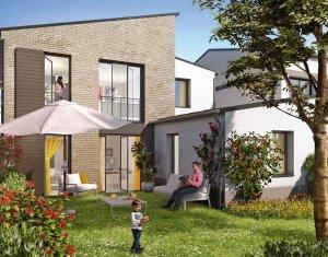 Achat / Vente immobilier neuf L'Isle Adam sur marina (95290) - Réf. 280